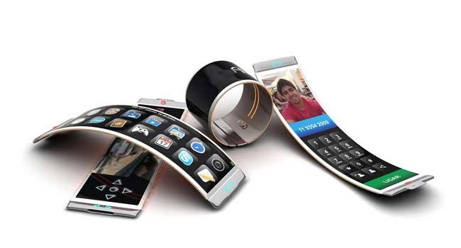 iPhone 7 flexible